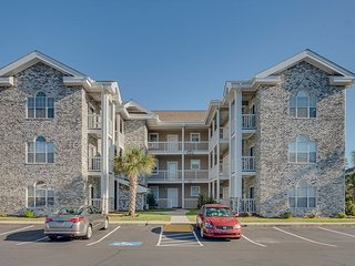 1st Floor, 2 bedroom condo In Myrtlewood Villas