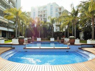 Apartamento Alva Garden