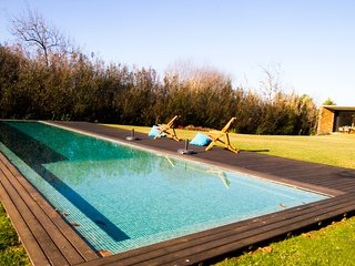 Liiiving in Caminha | Lawny Pool House