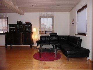 1 Zimmerwohnung mit Küche und Bäd