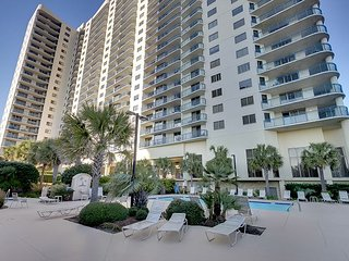 2 Bedroom 2 Bath Penthouse at Brighton Tower at Kingston Plantation FREE WIFI