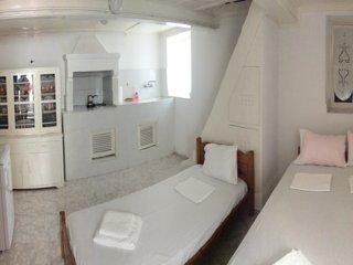 preiswertes Stadthaus bequem für 6-9 Personen, Ciudad de Skopelos