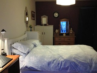 Double room in Highland Seaside Home, Invergordon