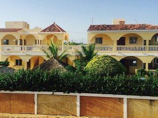 La Villa Serere, Maison d'hôtes á Popenguine