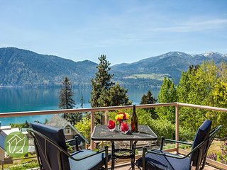 Spacious Lake View Home w/ Swim Spa and Theater by Sage Vacation Rentals