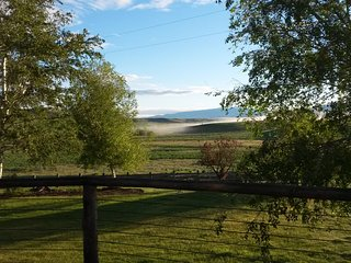 Granger Creek Farm Stay, Indian Valley