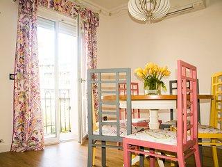 Visitor's Book  (Apartamento Chamberí)