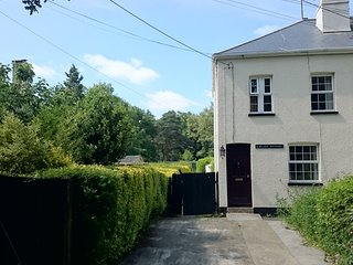 2 Delves Cottage, Newton Abbot