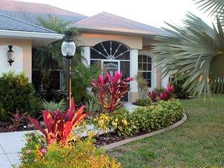 Luxurious  Florida House - Beaches and Golf, Rotonda West