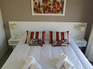 Roca Aparts & Suites Tandil