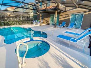 BEST VILLA 6 BED/4.5 BATH in SOLTERRA RESORT. YOU ARE GOING TO LOVE!!, Davenport