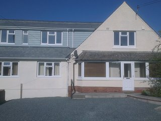 Large Holiday Home Rental In Bude