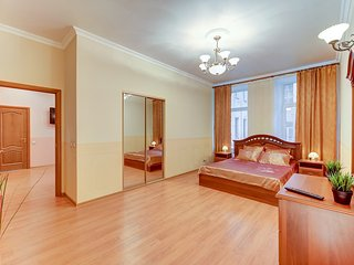 ABC78 Apartment Nevsky prospekt 63