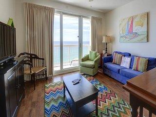 Seychelles Beach Resort 1005, Panama City Beach