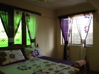 Wastara house  a simple home with quality service. Cleanliness and guest privacy, Paje