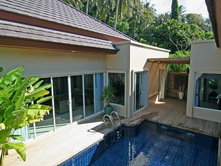 Heaven in Phuket 2 Bedroom Private Pool Villa