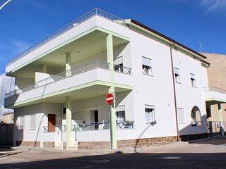 Alghero - Casa vacanza - Bilocale a 100 m dal mare