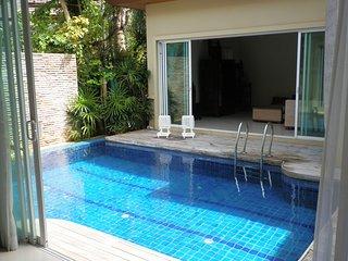 Heaven in Phuket 2 Bedroom Private Pool Villa