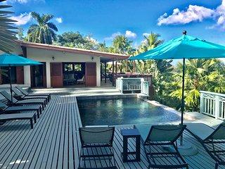 Wild Serenity Villa