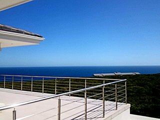 Serenity Villa at Pinnacle Point -  Golf, Ocean and Fynbos Views!