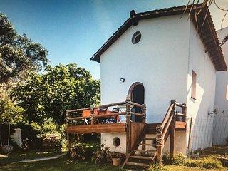 Casa cortijo,situada en el corazón de Conil., Conil de la Frontera