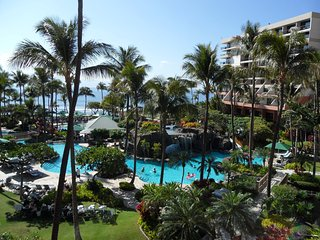 Marriott Maui Ocean Club - Molokai, Maui & Lanai Towers Ocean View 2/16-23  2018