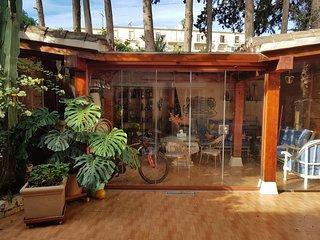 Urb.Los Naranjos de Marbella adosado
