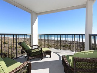 DR 1401 - Oceanfront Condo at Duneridge Resort with unobstructed ocean views