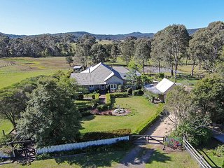 Millfield Homestead - A beautiful step back in time
