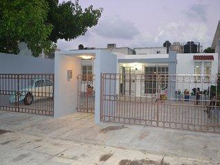Vintage House La Mejor Ubicación con Estilo en el Centro de Cancún