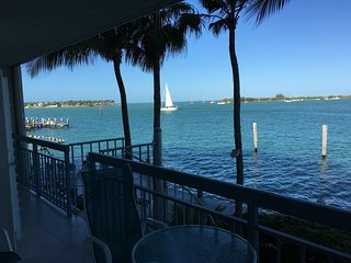Galleon Key West 2/2 Oceanfront Condo
