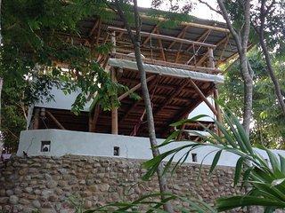 Casa El Velero Palomino Ecolodge