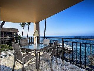 2 bedroom Spectacular Oceanfront Condo in Oceanfront complex