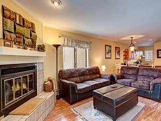 Woodbridge Inn Condo 207 Frisco Vacation Rentals Colorado