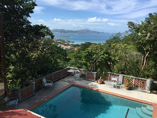 Petit Tre'sor: Best Value in Caribbean, Cruz Bay