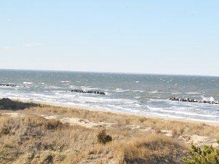 "Beachfront Bluez ""The Ocean's Melody"", Norfolk"