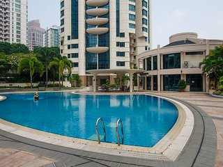 One Bedroom Apartment at River Valley Road, Singapore