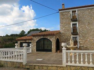 Casa Rural con Encanto ¡¡ Disfruta Con los tuyos de una experiencia única., Vall d'Alba