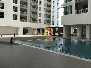 3BHK Serviced Apartment/Condo in Johor