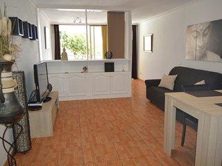 Wonderful and complete apartment in front of beach and swimmingpool Puerto Cruz, Puerto de la Cruz
