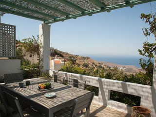 VILLA CHRISTINA A MAISONETTE WITH SPECTACULAR VIEW