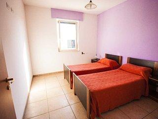Torre San Giovanni , appartamento in residence a 20 metri dal mare!