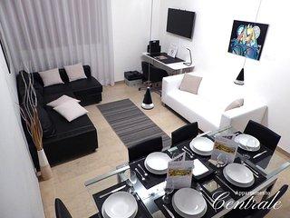 Appartamento Centrale Trento (1-8 persone)