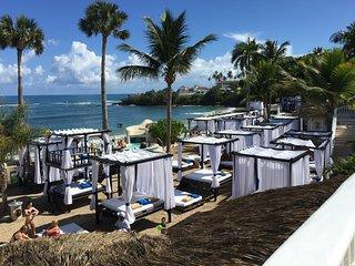 Resort: 1-2 Bedroom Royal Suite