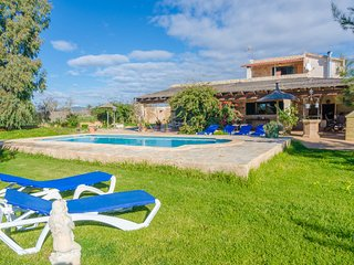 CAN TOLO POCAROBA - Villa for 6 people in CAMPOS