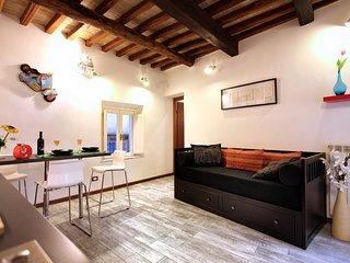 Casa Flavia, Roma