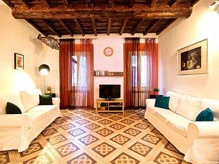 Casa Ottavia, Roma