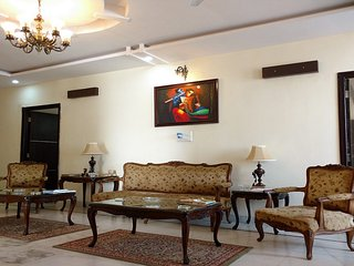 Elegant Apartmment in Vaishali Nagar