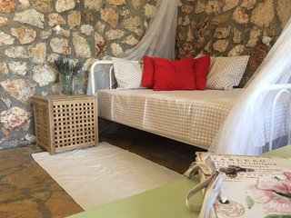 Stone house Argostoli Kefalonia