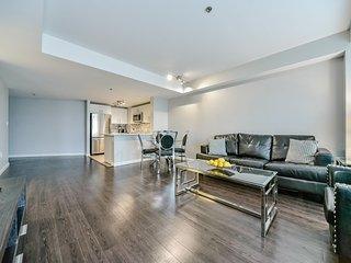 Boston Harbor View 1BR Luxury Suites LicJ0915